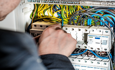 Platinum Electrical Services-Main Electrical Service Upgrade